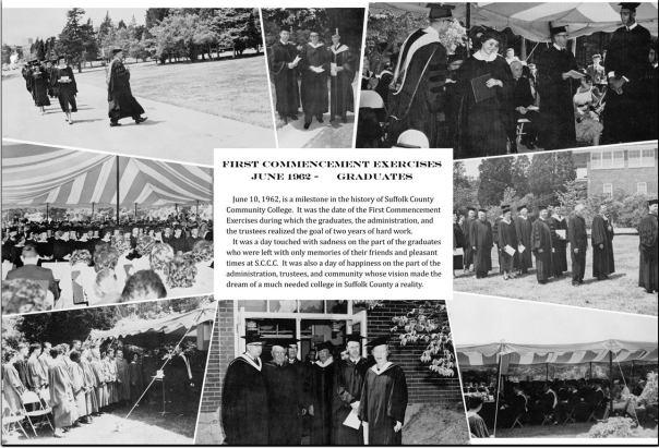 SCCC 1962 Commencement